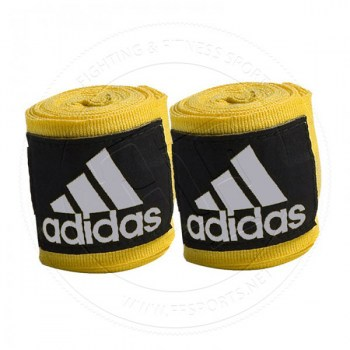 Adidas Bandages 2.55m Yellow