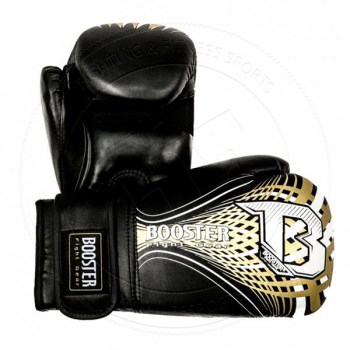 Booster Skintex Youth Gloves BlackGold