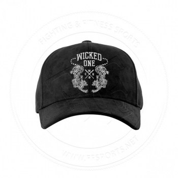 Wicked1 Cap Tigers Black-01
