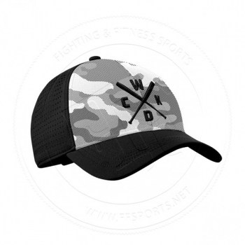 Wicked1 Cap Trouble Black
